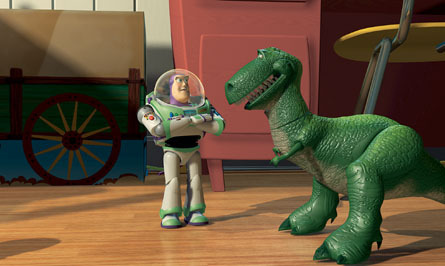 Joss Whedon Co Wrote Toy Story Matter Of Facts