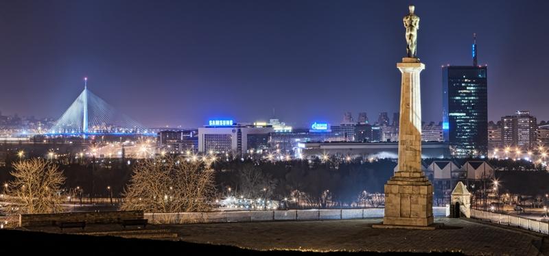 belgrade_skyline_by_borismrdja-d4sfg7r