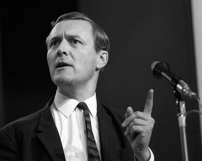 The best way to show respect for Tony Benn is to continue debating his beliefs and legacy