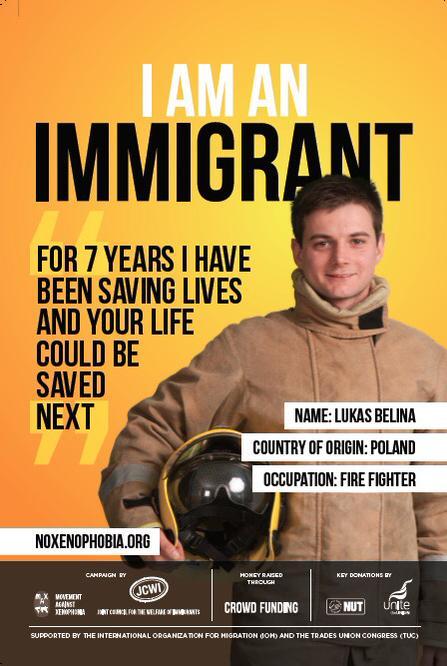 immigrantposter